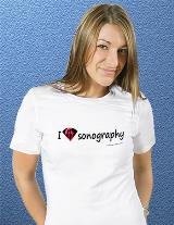 ProductID - 156 - 4509 I HEART SONOGRAPHY LARGE
