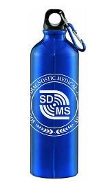 ProductID - 175 - 4547 ALUMINUM WATER BOTTLE