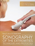 ProductID - 209 - 8042 SONOGRAPHY OF THE EXTREMITIES BOOK - SMALL