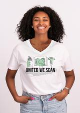 SDMS United We Scan Tee