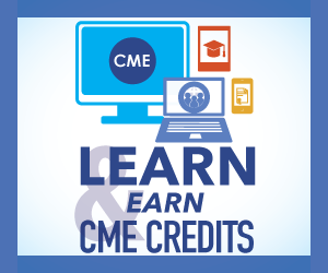Earn CME Credits