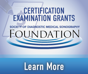 Foundation Certification Examination Grants