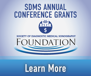 Foundation SDMS Annual Conference Grants