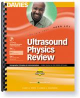 8600 Ultrasound Physics Review