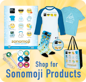 Shop for Sonomoji Products