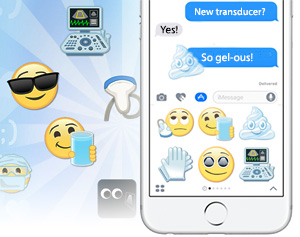 Sonomoji iMessage Stickers