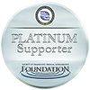Platinum Supporter Medal