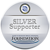 Silver Supporter Medal