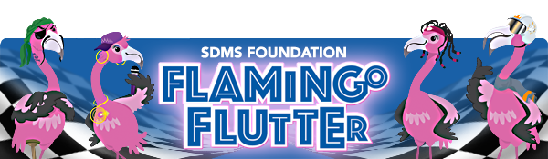 2016 Annual Conference - Flamingo Flutter